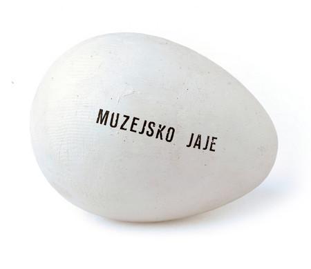 Muzejsko jaje