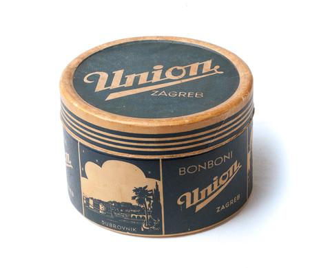 Kutija za bombone Union