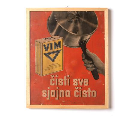 Show karton za Vim