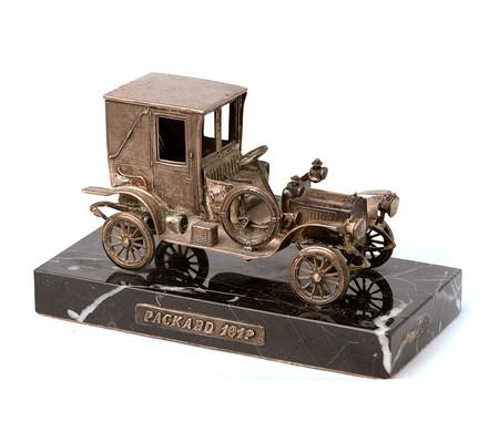 Prototip Packard
