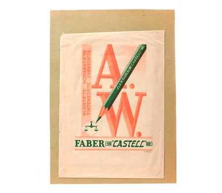 Faber Castell papirnata vrečica